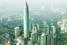 Jakarta / Informasi lengkap berbagai apartemen yang disewakan, dijual di Jakarta, mudah ditemukan melalui rukamen.