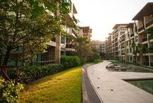 Condominium Decor Idea / Life style & Idea
