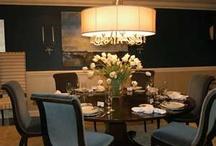 Formal Dining