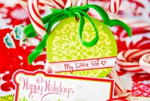 Tis the Season to Craft. . . / by Lisa Myers