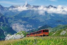 Zermatt / For tips on travel and skiing in Zermatt, check out the best Zermatt ski guide - Hg2Zermatt.com
