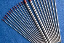 Tungsten Electrodes