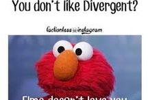 DIVERGENT!!!!!!!!! (LUV IT)
