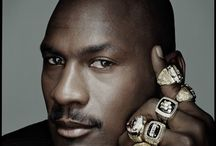 Michael Jordan / All things Michael Jordan.