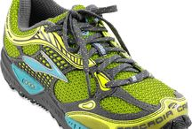 Trail Running Shoes / All things trail running shoes!