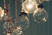 Light up my world...