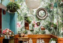 The Dressingroom inspiration