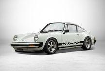 911 Carrera 1974