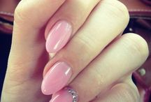 Wish list! / I wanna have nails like them. :3