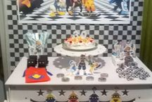 KH party