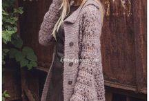 Crochet: CLOTHES