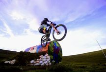 Southern Africa MTB Downhill Series 2014 / Afriski is proud to have hosted the Southern Africa MTB Cup Series in April 2014.
