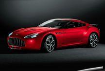 Cars / Le macchine che mi piacerebbe avere in garage