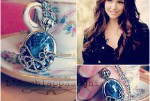 TVD jewelry