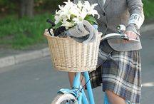 Tweed Ride Ideas