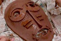 Clay & Ceramics