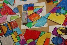 Geometria (arts)
