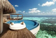 Maldives  / Again one day :-)