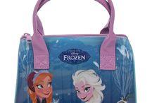 I love Disney Frozen!