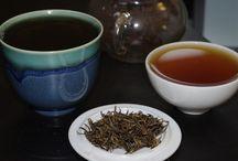 Tea Time des Copains ! / Découvrer ou Redécouvrer les Tea Time que partages des amis blogueur que je suis et que j'adore #TeamTeaAddicts