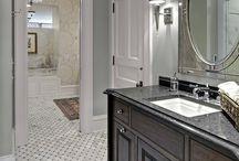 Bathroom Remodel / by Hope Szabo