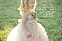 *Say YES to the Dress :) / Ideas for wedding dress and style ideas for Groom, Groomsmen and Flower girl :) / by Ariel Elizabeth