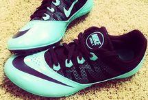 athletics spikes ★★