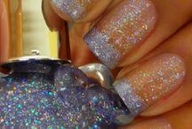 Nails / by Rhiannon Frasca