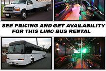 Party Bus Topeka KS
