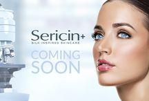 Sericin Plus