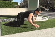 Exercisement