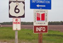Illinois / The U.S. Route 6 Tourist Association is a Not-for-profit IRS 501 (c) (3) Corporation dedicated to the economic development and cultural preservation of inner cities, small towns and rural communities located along all 3,652 miles of the Grand Old Highway.