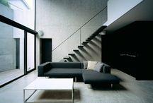 Modular low Sofa