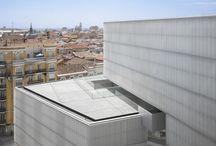 Cities - Madrid