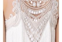 Gatsby / All things Gatsby-inspired.