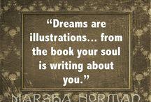 curios dreamers