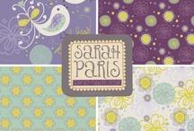 Sarah Paris Style