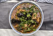 Chinesische Rezepte deutscher Foodblogger / Mitpinnen? Email an post@foodina.eu