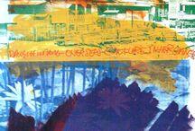 Robert Rauschenberg / by Donald Shread