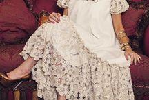 White dresses 2017