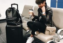 Как одеться в аэропорт
