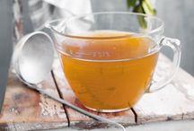 Soup Recipes / by Rachelle Boulton