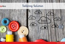 Tailoring Software Solutions
