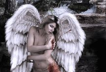 angels and spiritology