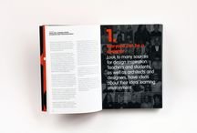 Editorial & Layout / by Josh Middleditch