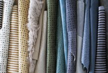 F for Fabrics