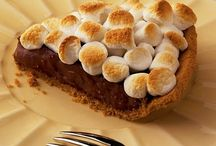Pie! / Pie, pie, and more pie!