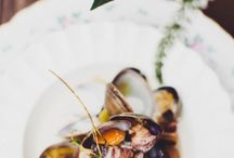 Summer Clam Bake in the City