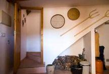 Interiors: Escales