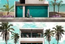 Proyectos Residenciales - Imativa Arquitectos